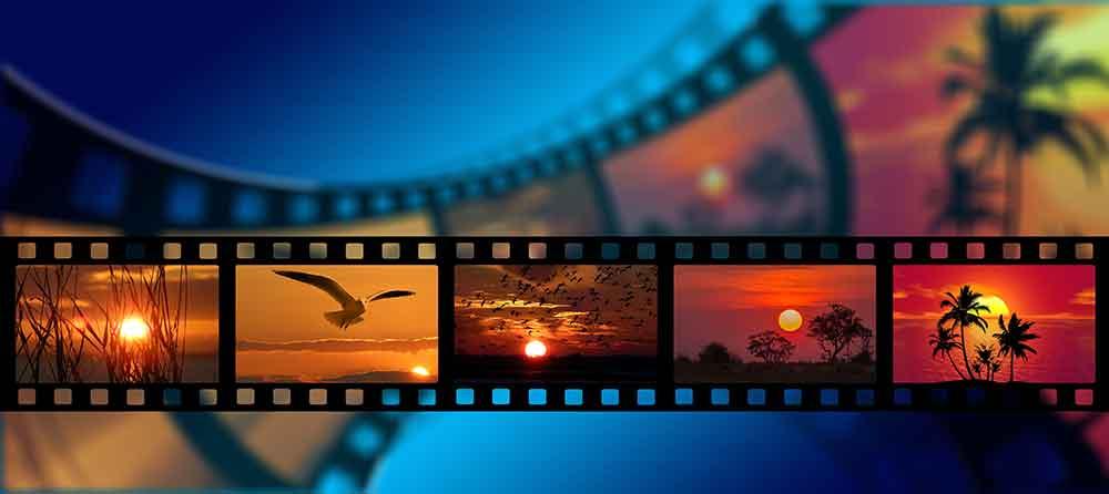 Videobearbeitung Software