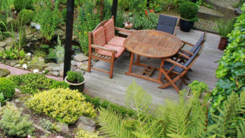 Permalink zu:Mit den Gartenmöbeln in die Sommersaison