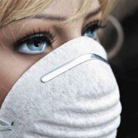 FFP2 Schutzmaske Mundschutz FFP3 Schutzmasken