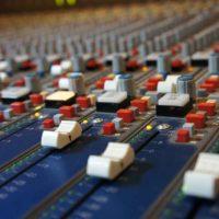 Soundbar Musik Surround
