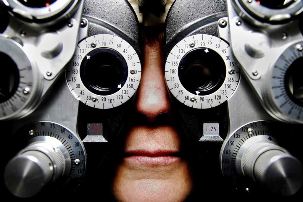 Kontaktlinsen Kontaktlinsenpflege Linsenpflege